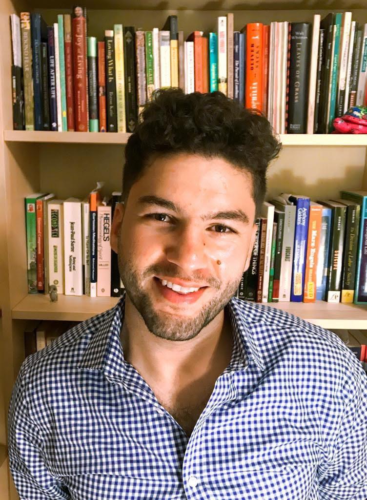 Image of Mohamad Jarada